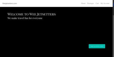 WeeJetsetters.com