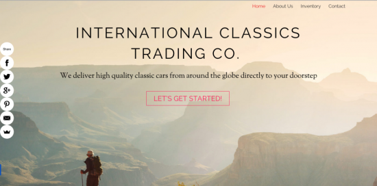 International Classics Trading Company